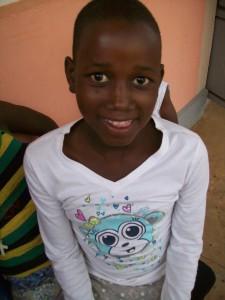 Juliet Ntegyenze
