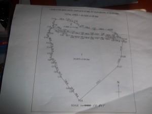 Map of Miryante Land