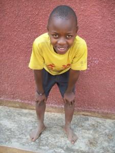 Edward Asiimwe