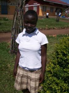 Benadeta Nyakato