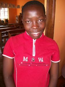 Fiona Kasiime