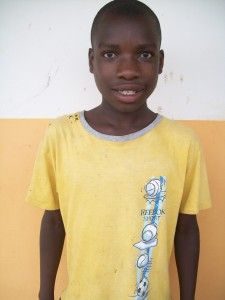 Moses Mwesige
