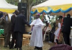 Bishop Robert