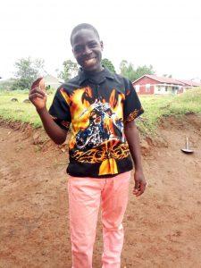 Slyvester Nuwamanya