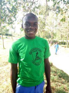 Brian Ssentumbwe