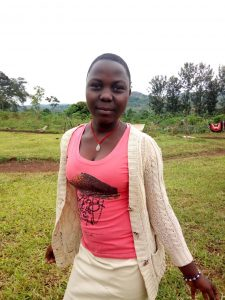 Bridget Arinda