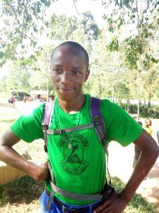 Alex Nuwamanya